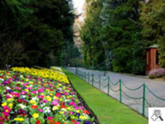 I giardini di Villa Taranto