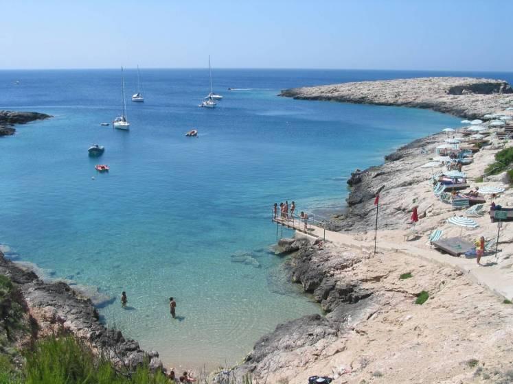 Il Villaggio Touring alle isole Tremiti: natura a tu per tu (2 di 14 ...