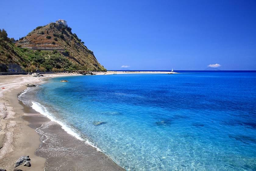 le spiagge più belle della sicilia: provincia di messina