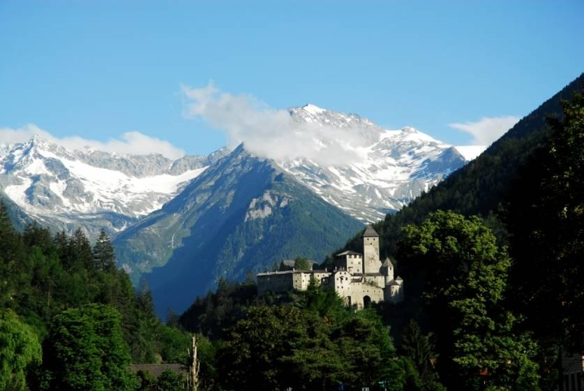 Castel Tures_ Tauferer Ahrntal