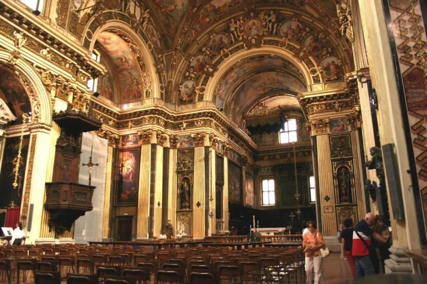 Chiesa di S. Antonio, Milano