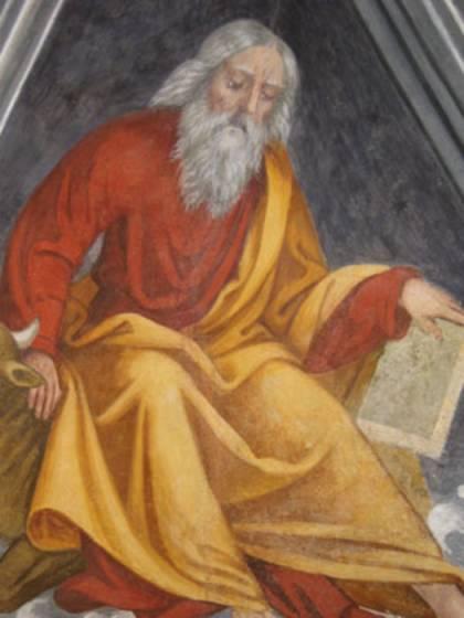 San Luca dopo il restauro