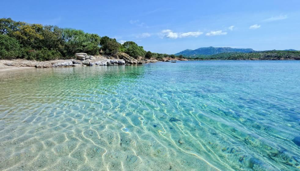 Le Spiagge Pi Belle Della Corsica Il Sud Intorno A