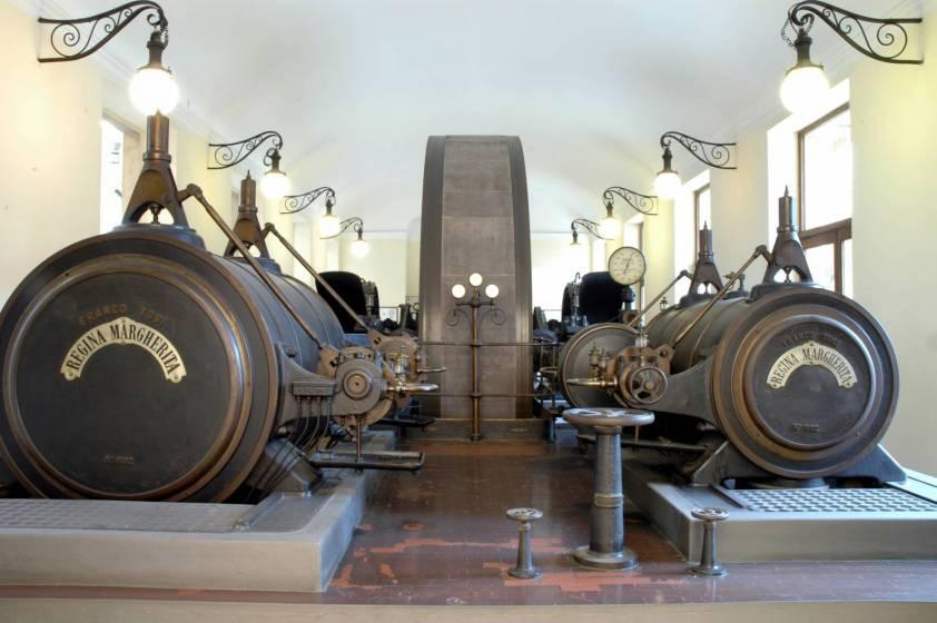 Museo Della Scienza E Della Tecnica Milano.Un Weekend Con Il Touring Al Museo Nazionale Della Scienza E Della