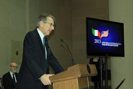 Italy in Us 2013: è iniziato l'anno della cultura italiana negli Usa
