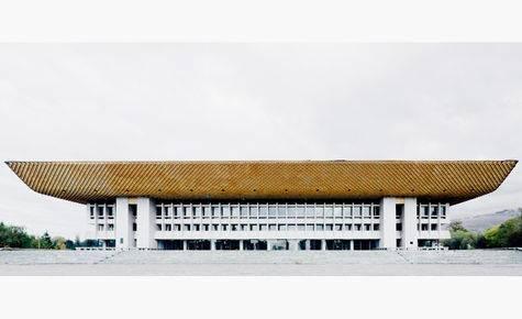 Il sogno del socialismo architettonico