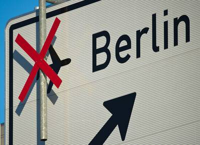 Berlino: la farsa del nuovo aeroporto