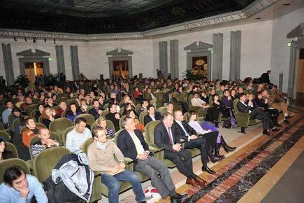 Bergamo, torna il filmfestival
