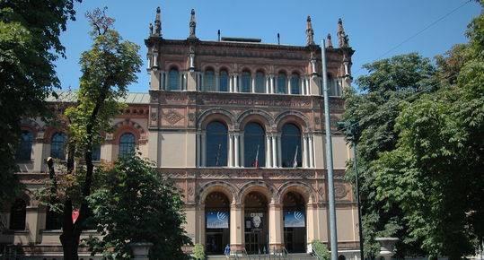 A Milano si parla di biogeografia