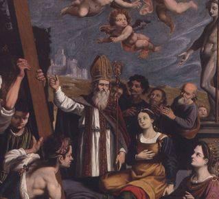 Capolavori dell'Aquila in mostra a Milano