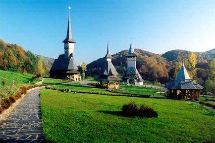 Romania, una vacanza diversa dall'ordinario