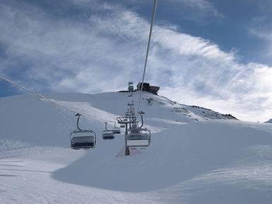 Il bilancio in rosso della stagione dello sci