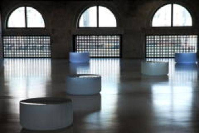 Punta della dogana: Well and Truly, Roni Horn, 2009-2010