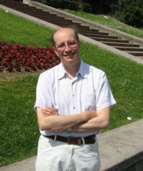 Filippo Zolezzi, direttore del festiva e responsabile del sito www.alpinia.net