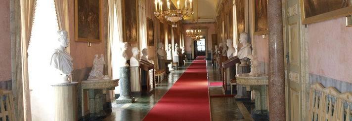 In Piemonte cultura e sapori al castello ducale di Agliè
