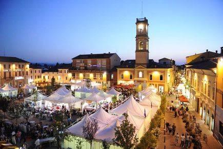 La Romagna celebra la cucina italiana