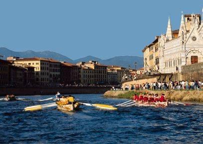 A Pisa, un giugno super! Con eventi e spettacoli