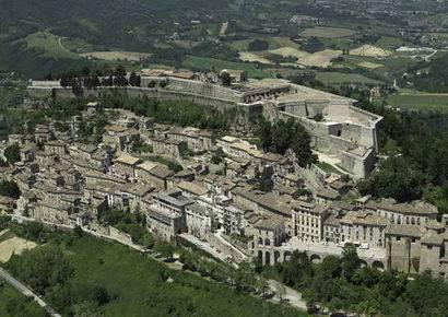 Le foto di Mario Dondero in Abruzzo