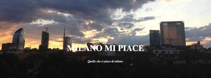 Ricerche. Ma quanto ci piace Milano?