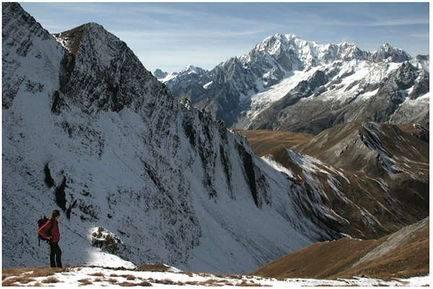Agosto in Valle d'Aosta ha un gusto speciale