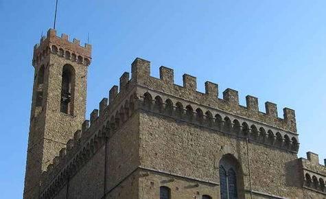 Il museo nazionale del Bargello di Firenze apre le porte per brindisi speciali