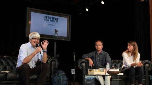 Courmayeur e il Festival delle nuove vie: un appuntamento di qualità