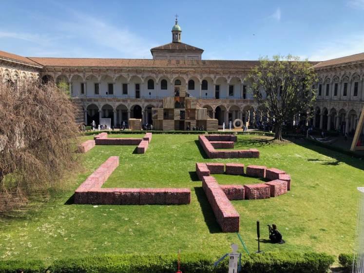 A Milano, il Fuorisalone 2019: tutti gli eventi da non perdere