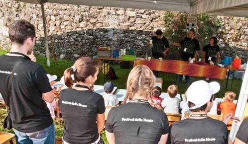 A Sarzana il festival della mente compie dieci anni