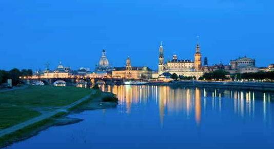 Il ponte della discordia inaugurato a Dresda: con buona pace dell'Unesco