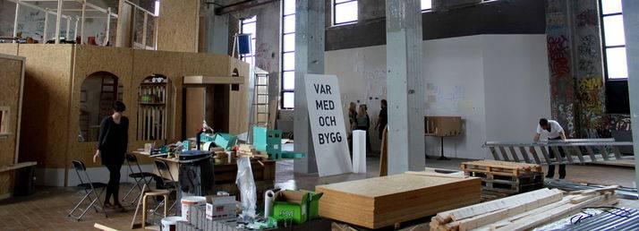 A Goteborg per la Biennale d'arte contemporanea