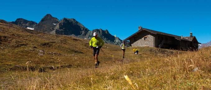 Al via il Tor des Géants, l'endurance trail più spettacolare del mondo