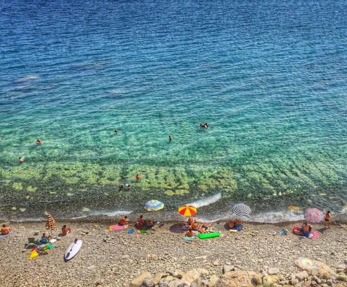 dfe7eb1d17 Le spiagge più belle della Calabria, dal Crotonese all'alto Ionio ...
