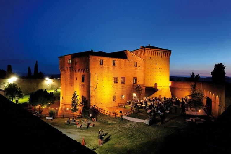 La Rocca di Cesena