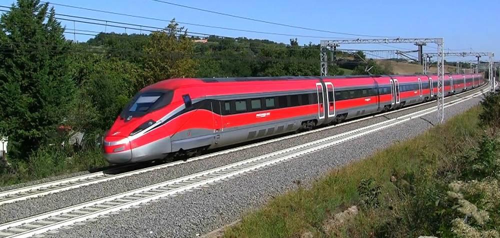 Roma - Napoli, orari e prezzi treni 2020 da Napoli - Roma ...