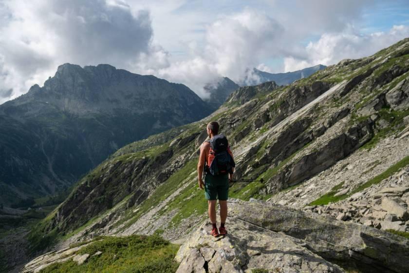 Va' Sentiero, capitolo 11  Il nord del Piemonte, alla