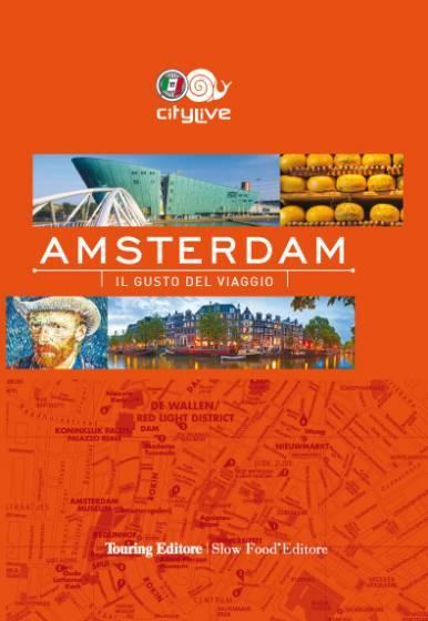 Citylive - Amsterdam