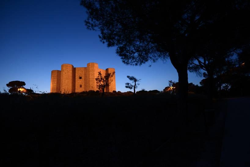 Andria - Castel del Monte (ph. Carlo Elmiro Bevilacqua)