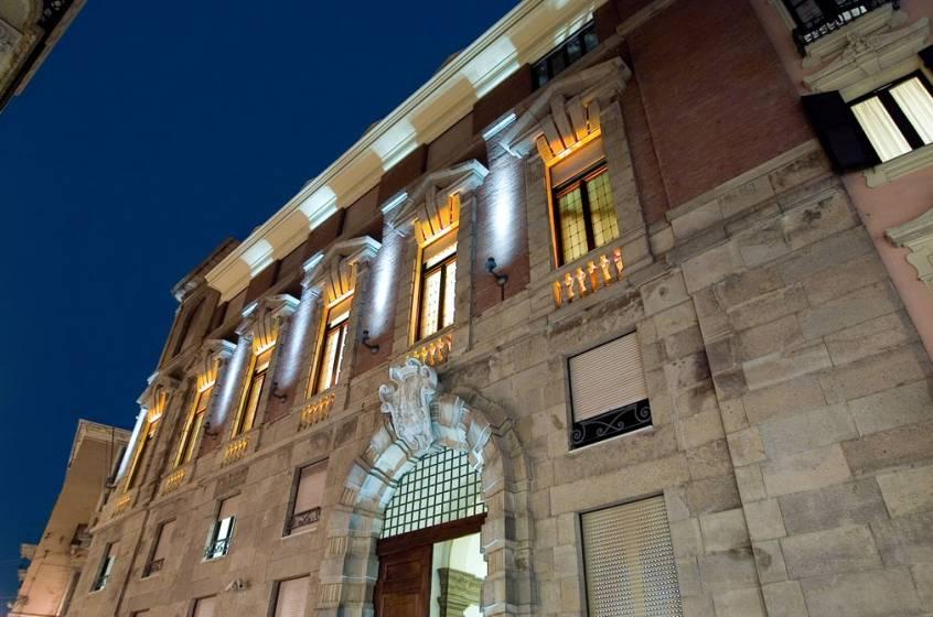 Palazzo del Monferrato