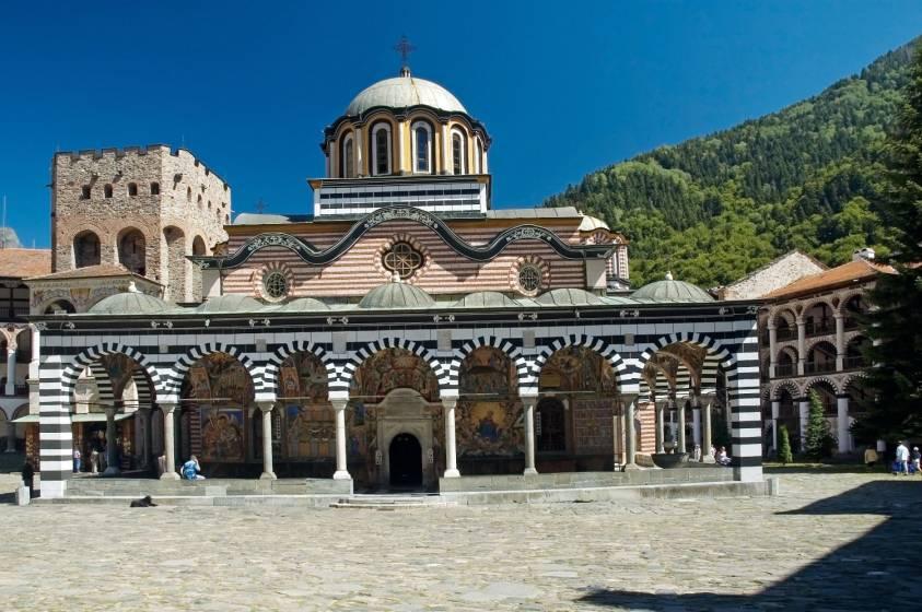 Bulgaria. Lo scrigno bulgaro