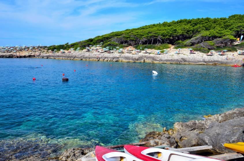 Il Villaggio Touring alle isole Tremiti: natura a tu per tu (4 di 14 ...