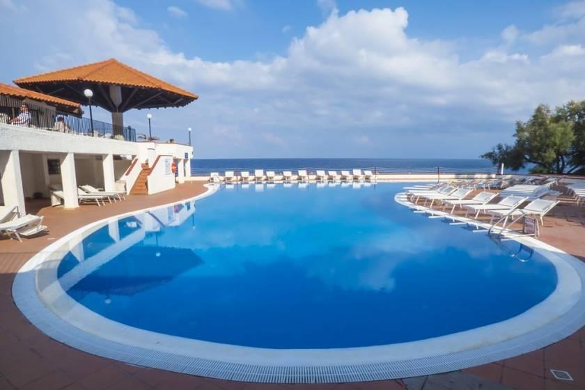 Soggiorni mare e monti scontati con TH Resorts