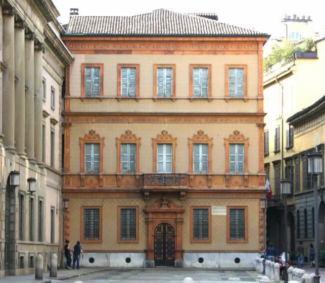 Casa Manzoni.