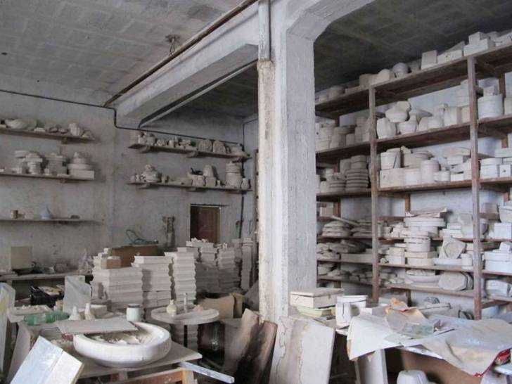 Area Ceramica Civita Castellana.Buongiorno Ceramica Il Grande Evento Per Scoprire L Artigianato In