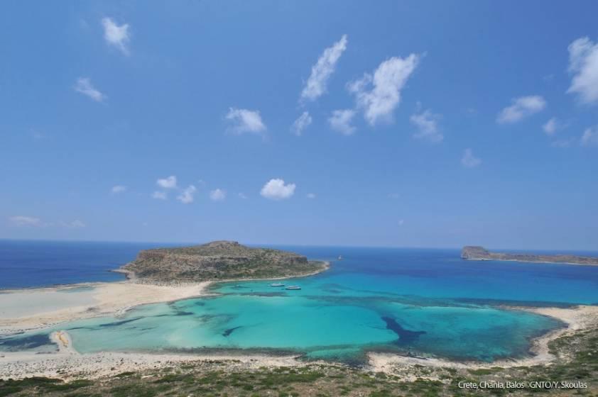 La Grecia: mille mondi in uno