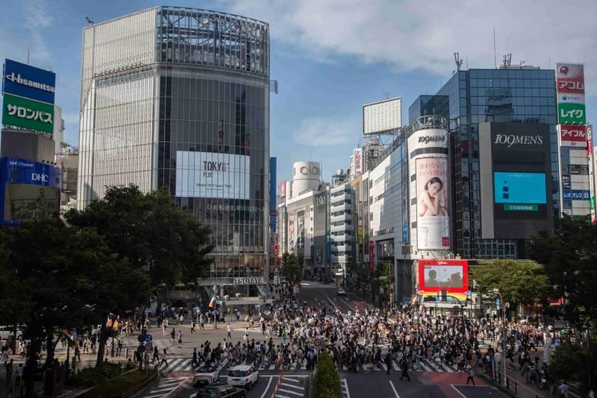 Siti di incontri gratuiti Tokyo