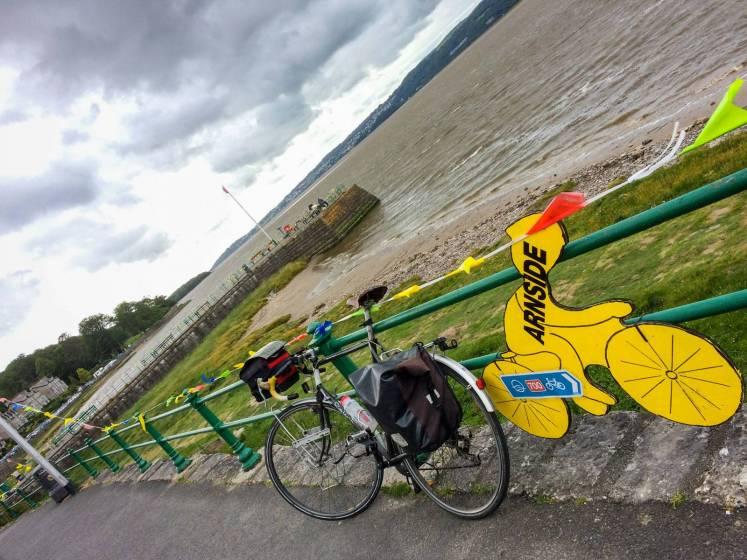 Inghilterra, Scozia e Galles in bicicletta, le ciclabili più belle per una vacanza green