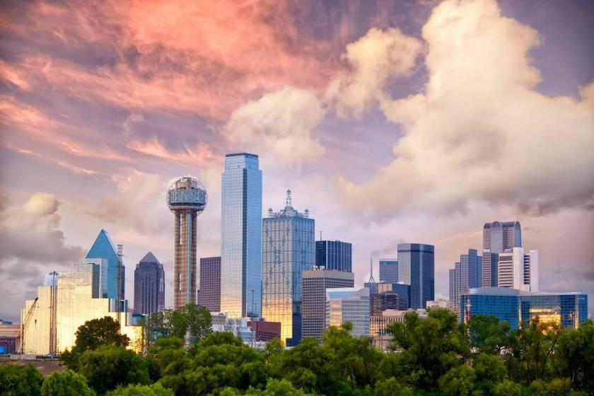 Dallas siti di incontri