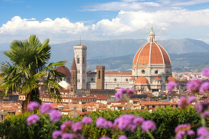 Speciale Firenze