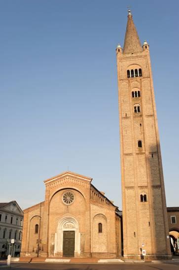 San Mercuria - Forlì