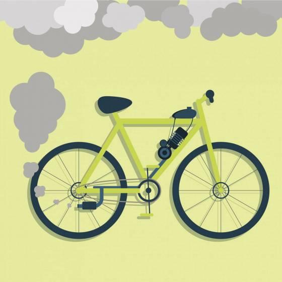Che Differenze Ci Sono Tra E Bike Bicicletta Elettrica E Bicicletta